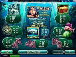 Game Review Atlantis Queen