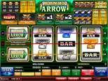 Bonusarrow