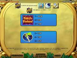 Game Review Enchanted Fairy