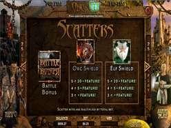 Game Review Orc vs Elf