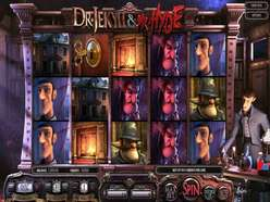 Game Review Dr. Jekyll & Mr. Hyde