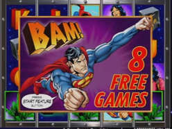 Game Review Superman