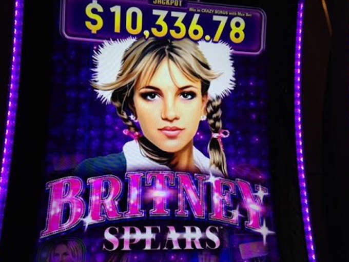 Game Review Britney Spears