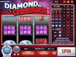 Game Review Diamond Cherries