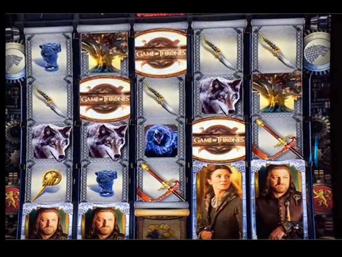 Game Review Game of Thrones