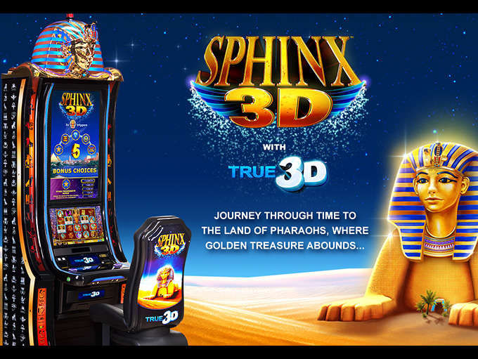 Game Review Sphinx 3D