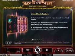 Game Review Fantasini-Master of Mystery