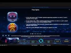 Game Review Drive-Multiplier Mayhem