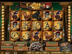 Game Review Caribbean Gold