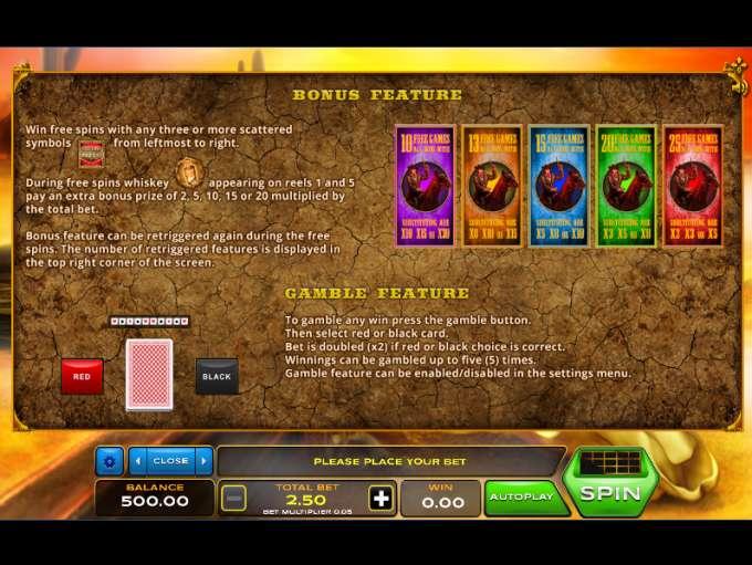 Game Review Dollar Express