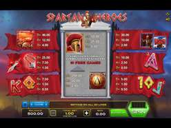 Game Review Spartan Heroes