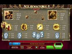 Game Review Gladiator's Victory