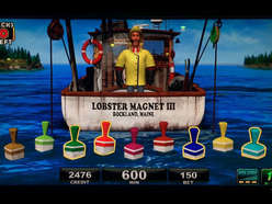 Game Review Lucky Larry's Lobstermania 3