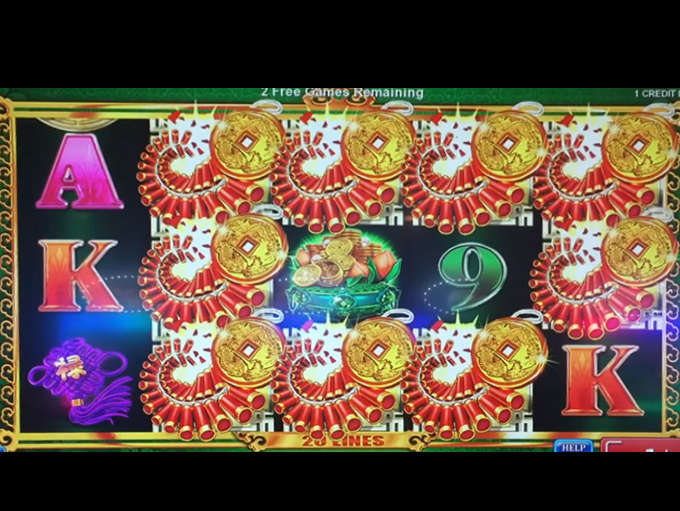 Game Review Festival of Riches