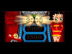 Game Review Betty Boop's Firehouse