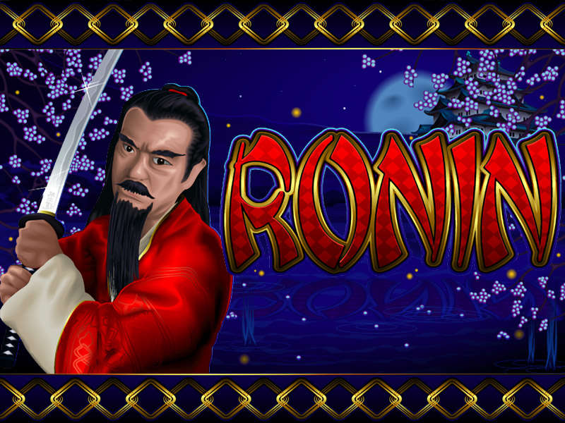 Game Review Ronin