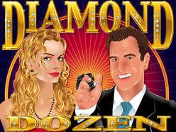 Game Review Diamond Dozen