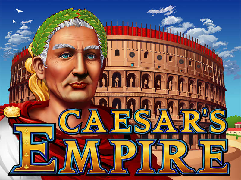 Game Review Caesar's Empire