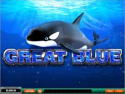 Game Review Great Blue