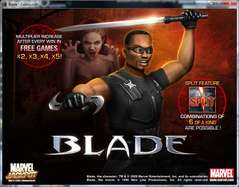 Game Review Blade