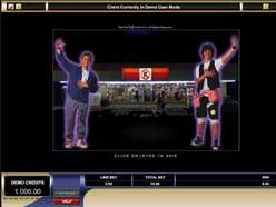 Game Review Bill & Ted's Excellent Adventure