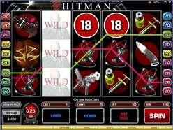 Game Review Hitman