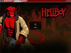 Game Review Hellboy