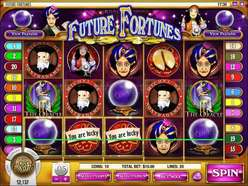 Game Review Future Fortunes
