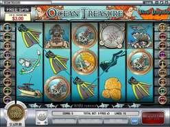 Game Review Ocean Treasure