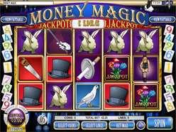 Game Review Money Magic