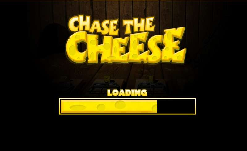 Game Review Chase The Cheese