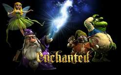 Game Review Enchanted