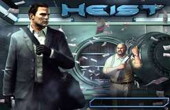 Game Review Heist