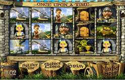 Game Review Once Upon a Time