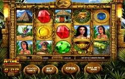 Game Review Aztec Treasures 3D