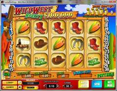 Game Review Wild West