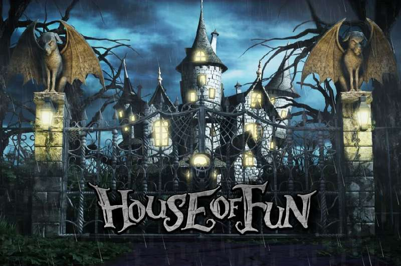 Game Review House of Fun