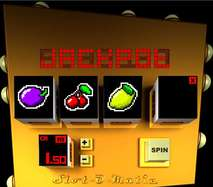 Game Review Slot-O-Matic