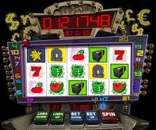 Game Review Vegas Mania