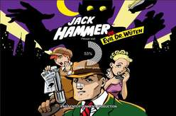 Game Review Jack Hammer