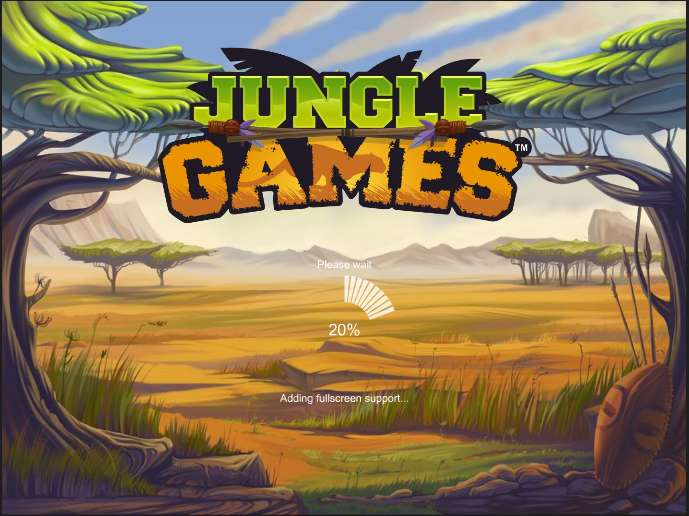 Game Review Jungle Games
