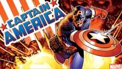 Game Review Captain America