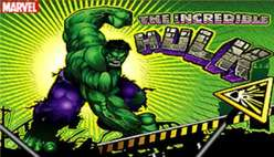 Game Review The Incredible Hulk