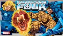 Game Review Fantastic Four