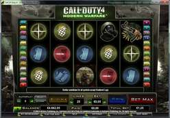 Game Review Call of Duty 4