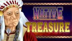 Game Review Native Treasure