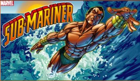 Game Review Sub-Mariner