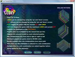 Game Review Cubis