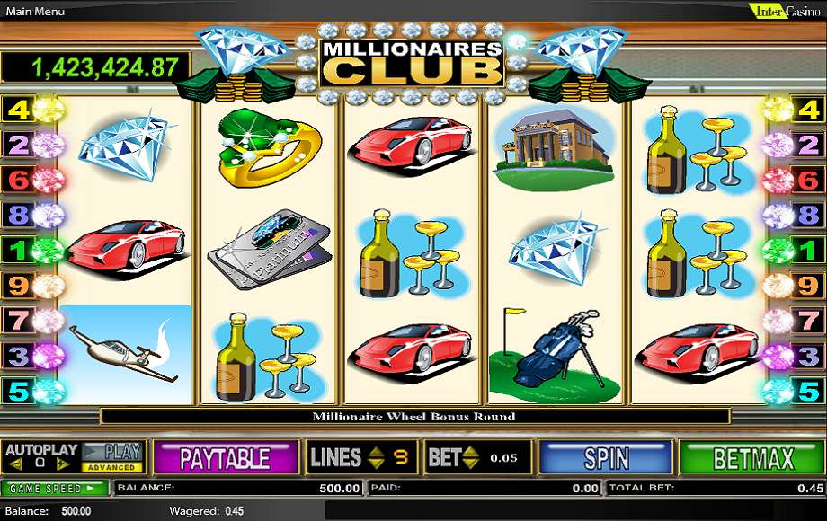 Game Review Millionaires Club II