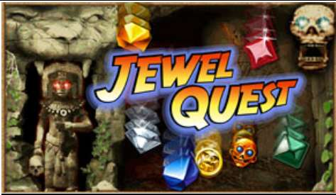 Game Review Jewel Quest